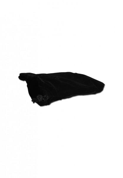 Black Leaf_Edelstahl Grinder