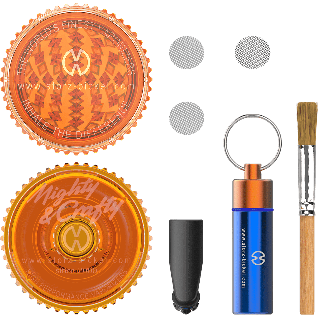 Crafty / Mighty Side Kit
